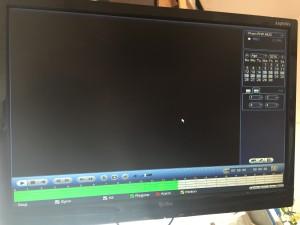 camera bewaking systeem uitlezen met usb
